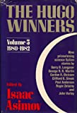 The Hugo Winners, Volume 5: Nine Prizewinning Science Fiction Stories (1980 - 1982) (038518946X) by Isaac Asimov