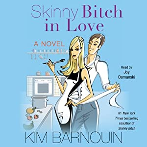 Skinny Bitch in Love Audiobook