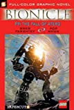 img - for Bionicle #9: The Fall of Atero book / textbook / text book