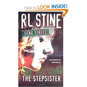 The Stepsister (Fear Street, No. 9) by