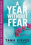 img - for By Tama Kieves A Year Without Fear: 365 Days of Magnificence [Paperback] book / textbook / text book