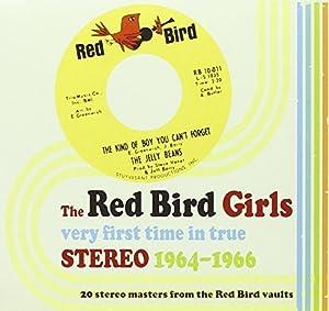 The Red Bird Girls