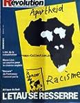 G�opolitique africaine : Afrique du s...