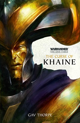 The Curse of Khaine (The End Times)