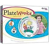 Plate Works Kids Art Plate Craft Kit