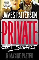 Private:  #1 Suspect (Jack Morgan)