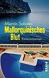 Mallorquinisches Blut: Kriminalroman