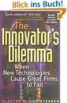 The Innovator's Dilemma: When New Tec...