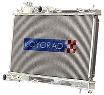 For 2003-2007 Honda Accord 3.0L V6 New Aluminum AC Condenser+Radiator