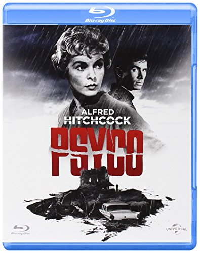 Psyco [Blu-ray] [IT Import]