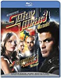 Starship Troopers 3: Marauder [Blu-ray] (Bilingual)