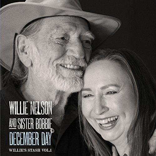 Willie Nelson - December Day (Willie