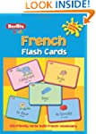 French Berlitz Kids Flash Cards