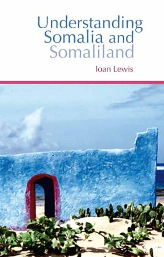Understanding Somalia and Somaliland: Culture, History, Society (Columbia/Hurst)
