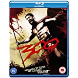 300 [Blu-ray] [2007] [Region Free]by Gerard Butler