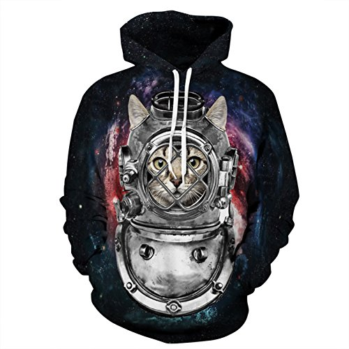 mens-space-cat-pullover-eco-fleece-heavy-blend-hoodie-sweatshirt-l