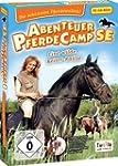 Abenteuer Pferdecamp - Die wilde Reit...