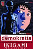 "Afficher ""Demokratia season 1 n° 1<br /> Démokratia"""