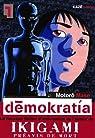 Démokratía 1st season, Tome 1 par Mase