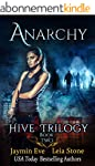 Anarchy (Hive Trilogy Book 2) (Englis...