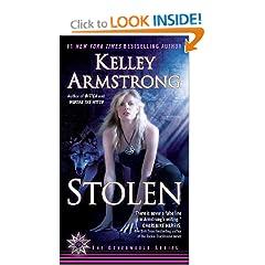 Stolen (Women of the Otherworld, Book 2)