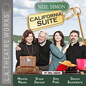 California Suite (Dramatized) | [Neil Simon]