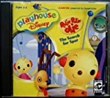 Playhouse Disney: Rolie Polie Ollie - The Search for Spot