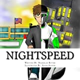 img - for Nightspeed book / textbook / text book