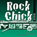 Rock Chick Rescue (       UNABRIDGED) by Kristen Ashley Narrated by Susannah Jones