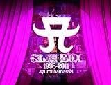 A(ロゴ) CLIP BOX 1998-2011(仮) [Blu-ray]