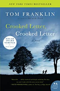 Crooked Letter, Crooked Letter: A Novel by Tom Franklin ebook deal