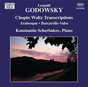 Piano Music Vol. 9: Chopin Wal