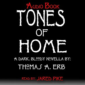 Tones of Home Audiobook