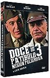 Doce Del Patíbulo 3: Misión Peligrosa [DVD] en Español