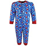 In the Night Garden Onesie | Iggle Piggle All in One Pyjamas | From Age 12 Months to 4 Years
