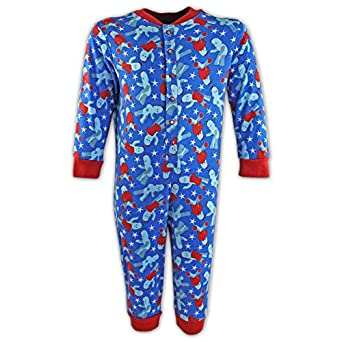 In the Night Garden Sleepsuit | Iggle Piggle Onesie | Age 12 to 18 Months