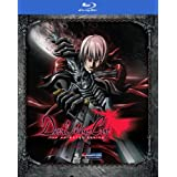 Devil May Cry: The Complete Series [Blu-ray] ~ Reuben Langdon