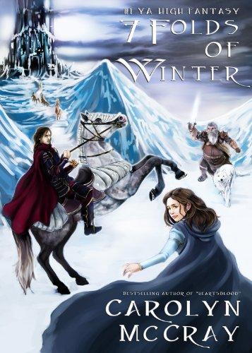 7 Folds of Winter (Seasons Turn - YA Epic Fantasy Series)