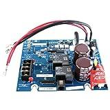 Circuit Board Aqua Chlorinator GLX PCB RITE