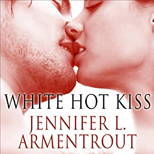 White Hot Kiss Hörbuch