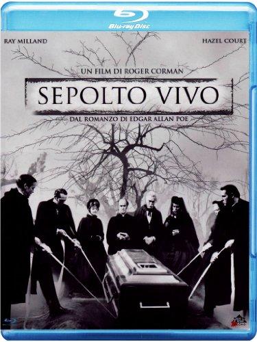 Sepolto Vivo (Blu-ray)