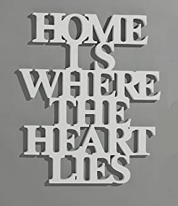 Home is where the heart lies