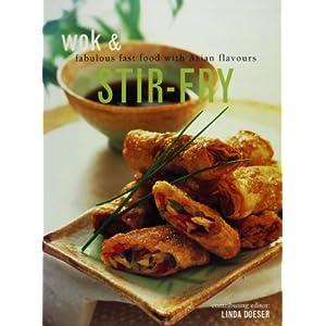 Wok & Stir Fry Livre en Ligne - Telecharger Ebook