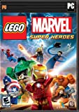 LEGO Marvel Super Heroes [Download]