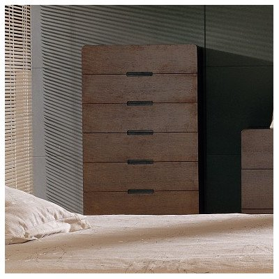 Cosmo 7 Drawer Chest front-745977