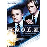 Return of the Man from U.N.C.L.E.: The Fifteen Years Later Affair ~ Robert Vaughn