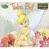 (11x12) Tinker Bell - 2013 Wall Calendar