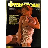 Club international volume. 5 - number. 11 - the gross-est family in america! - sexual records - exclusive interview...