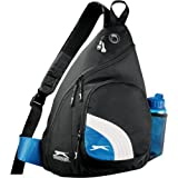 Slazenger Sport Deluxe Sling Backpack Trade Show Giveaway