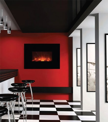 Modern Flames 40